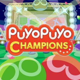 Puyo Puyo Champions is No Joke For A Novice