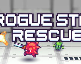 Interview with the team behind Rogue Star Rescue