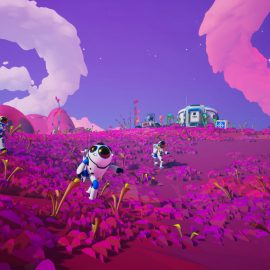 Astroneer is All That I'll Ever Need From A Video Game