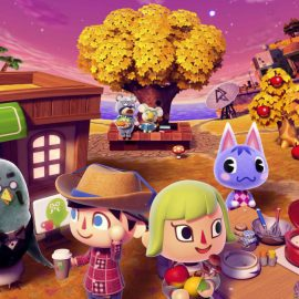 The Soul of Animal Crossing