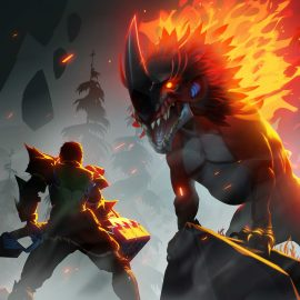 Dauntless: Slaying Behemoths With a Smile
