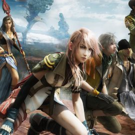 Final Fantasy 13 MUST Get Ported To Switch