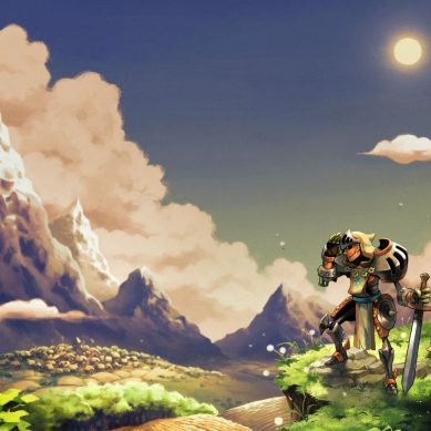 SteamWorld Quest Review: A Tale of Robots, Friendship and Moon Juice