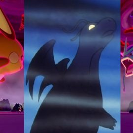 Kaijumon: The Largest Pokémon in the Franchise Before Dynamax