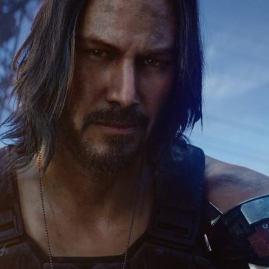 Adding Keanu Reeves Into Cyberpunk Was A Great Decision