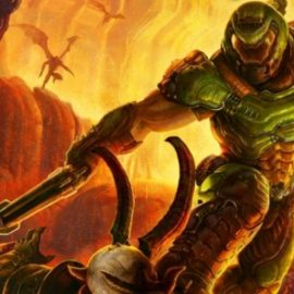 Doom Eternal: The Biggest Bomb Dropped at #BE3