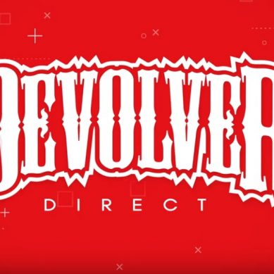 Devolver Digital Shows Up to E3 in a Big Way