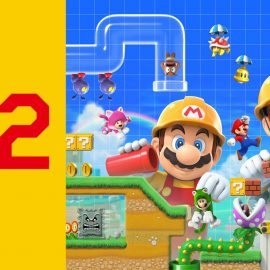 Super Mario Maker 2 Invitational Shows Great New Gameplay