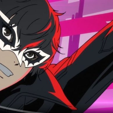 Persona 5 Royale Is The Perfect Reason To get Into Persona