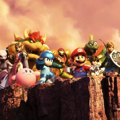 Who Will Be The Last 2 Characters In Smash Bros Ultimate?