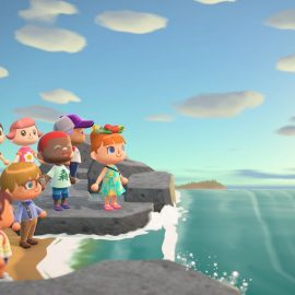 8 Things to Look Forward to from the Animal Crossing: New Horizons Trailer
