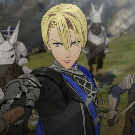 Why You Should Be Excited For Fire Emblem Three Houses
