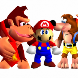 Is a Banjo-Kazooie Game Coming To Switch? We Think So!