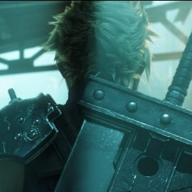 Final Fantasy VII Remake's Battle System: Best in Class?