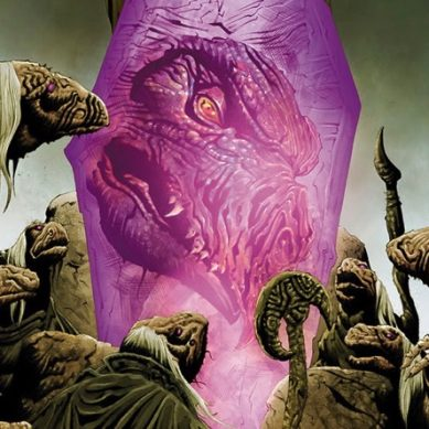 A Dark Crystal Game Was Announced at E3, but It's Not the First