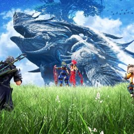 You Should Give Xenoblade Chronicles 2 Another Chance