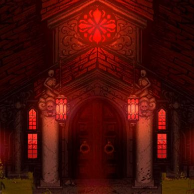 Interview with the Makers of Lamentum: a 16-Bit Horror Story Worth Backing