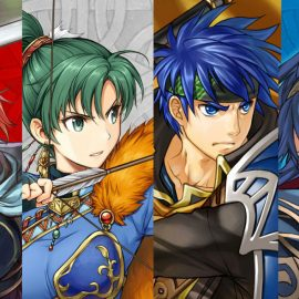 What Fire Emblem Game Will Be Remastered Next?