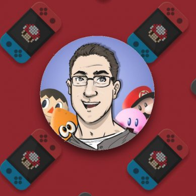 A Look At Industry Personality Stealth's Personal Life & Nintendo Predictions